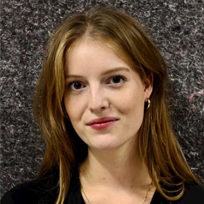 Isabelle Verhaegh