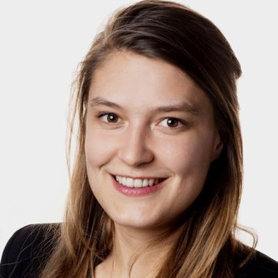Bineke Visman