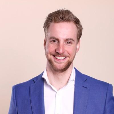Erik van der Worp