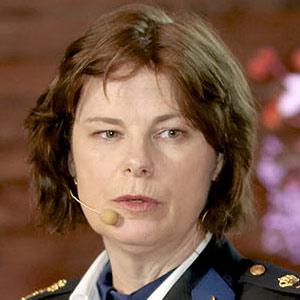 Jannine van der Berg