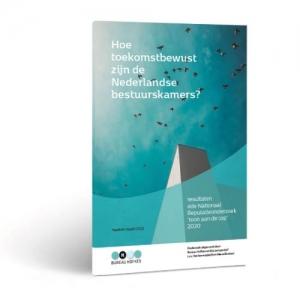 Cover e-rapport resultaten Toon aan de Top 2020